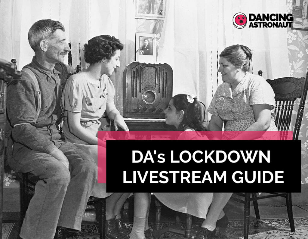 Lockdown Livestream Guide 011: Kygo's Golden Hour Fest, David Guetta from NYC, STMPD RCRDS Fest + moreGettyimages 515220084 1 2