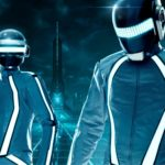 Dancing Astronaut's most inspired electronic music film scoresTron Legacy Daft Punk 1