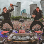 Galantis shares new Faouzia collaboration 'I Fly' from 'SCOOB!' soundtrackGalantis Credit Rukes