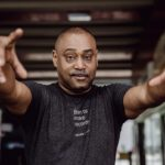 Detroit dance pioneer Mike Huckaby dead at 54Mike Huckaby Died