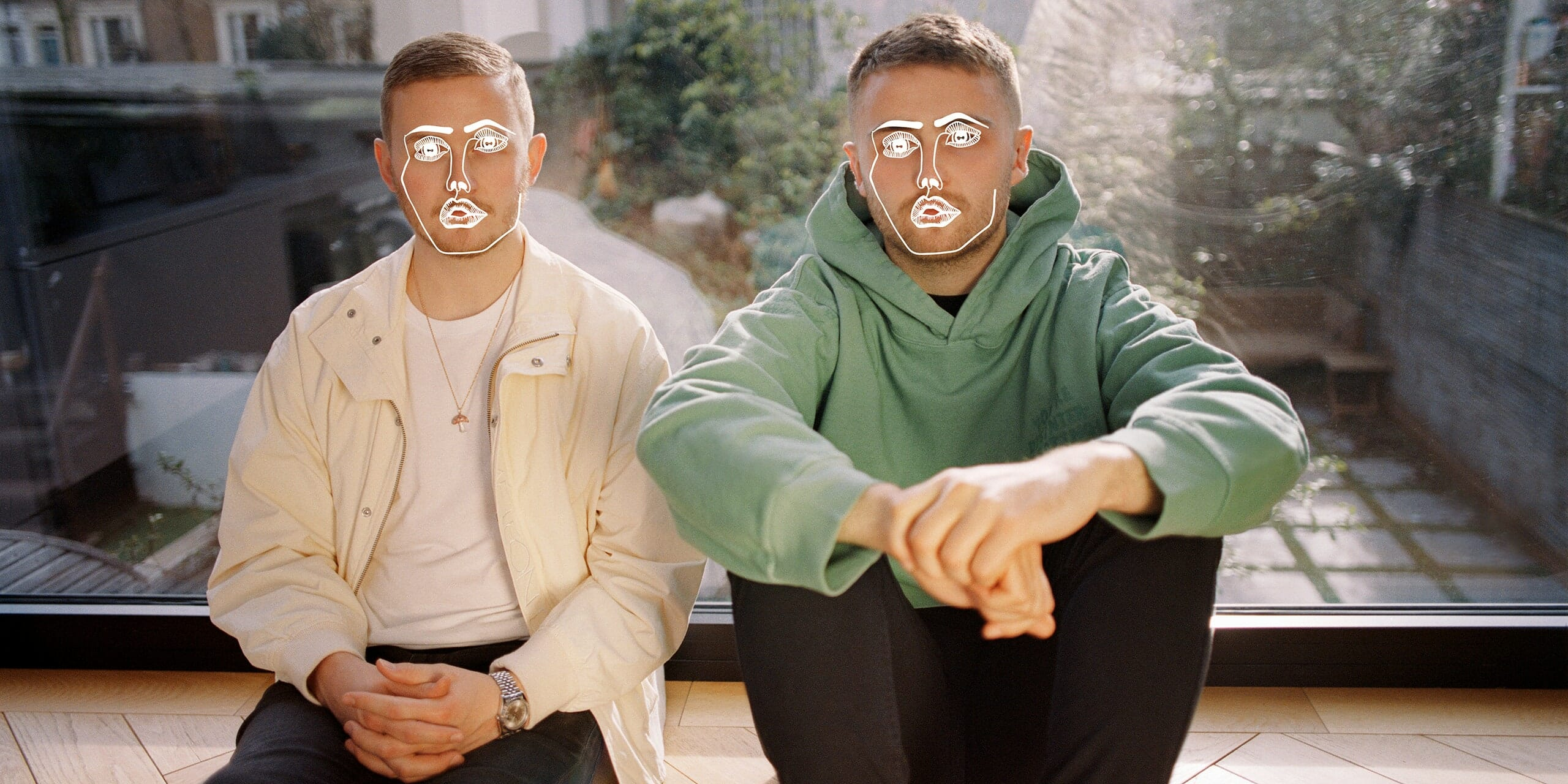 Disclosure lines up next single from upcoming LP, 'My High,' with slowthai and AminéDisclosure Credit Holly Fernando