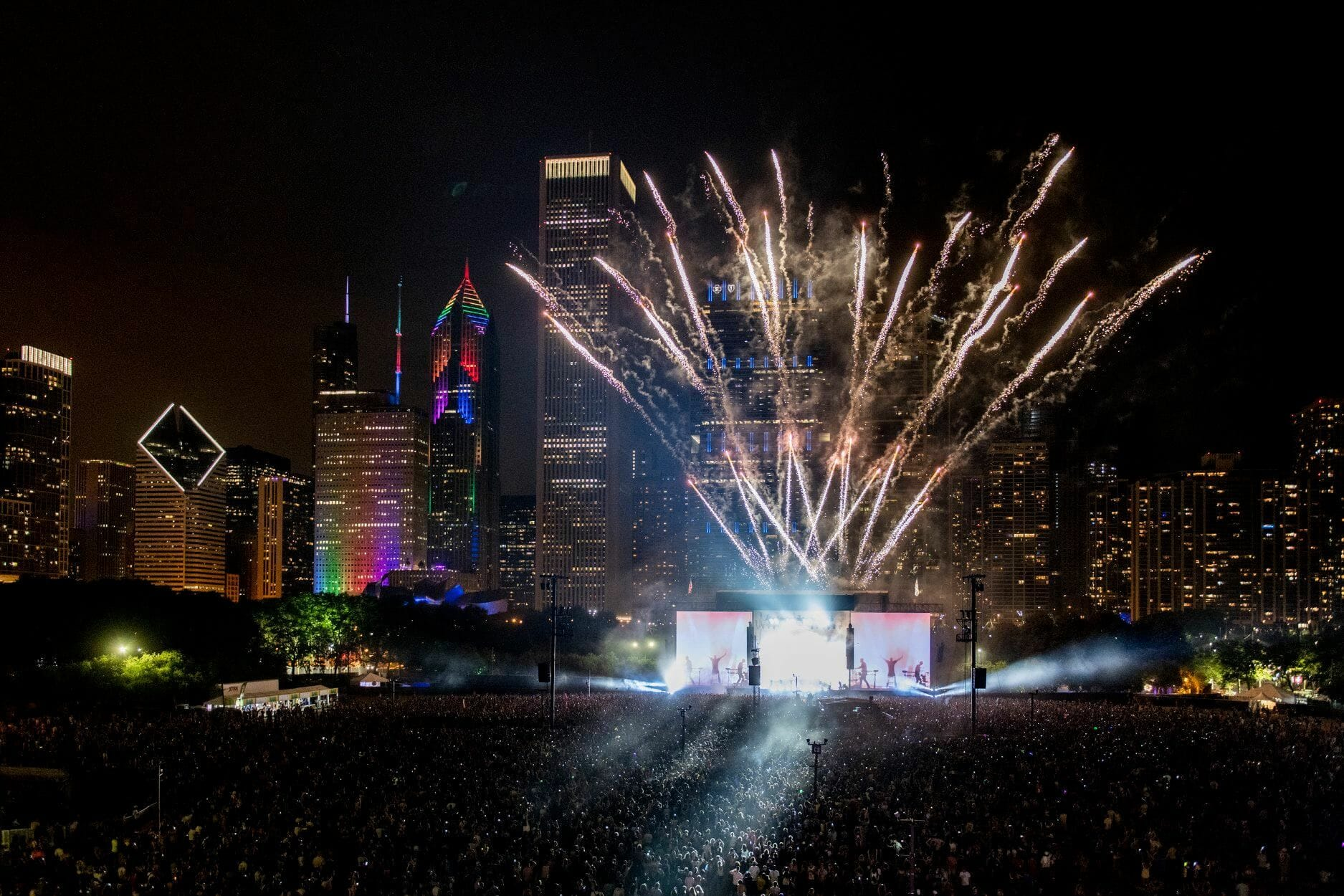 Lollapalooza 2020 cancelled, virtual event planned as replacementD2HDNhAAotI7