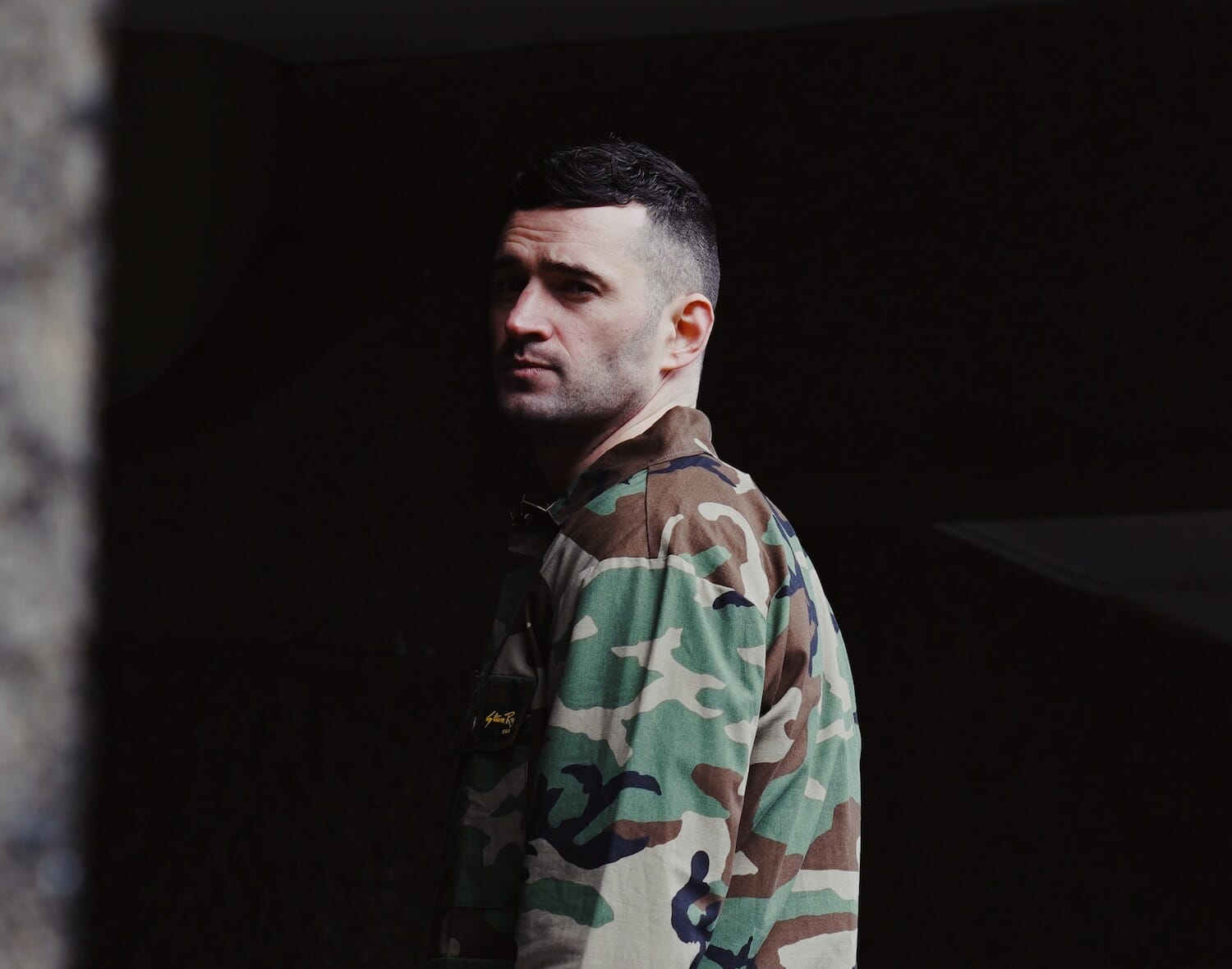 Reflecting 'From The Start' with Farius [Interview + Exclusive Mix]Farius Press Image
