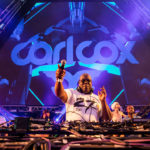 Carl Cox condemns partying during pandemic in new interviewCarl Co Resistance Ultra