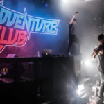 Bear Grillz, Adventure Club, and JT Roach form melodic trifecta for new single 'Where We Are'Adventure Club