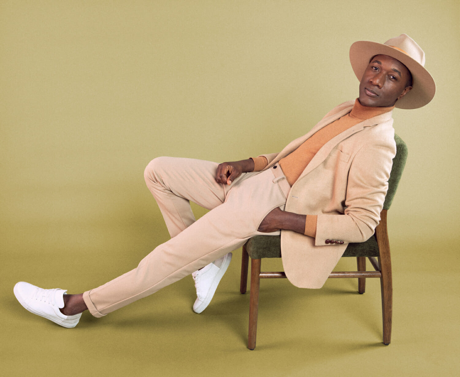 Aloe Blacc, Vic Mensa, and more contribute to socially-conscious compilation album, 'Defund the Sheriff'AloeBlacc CreditAmandaAustin