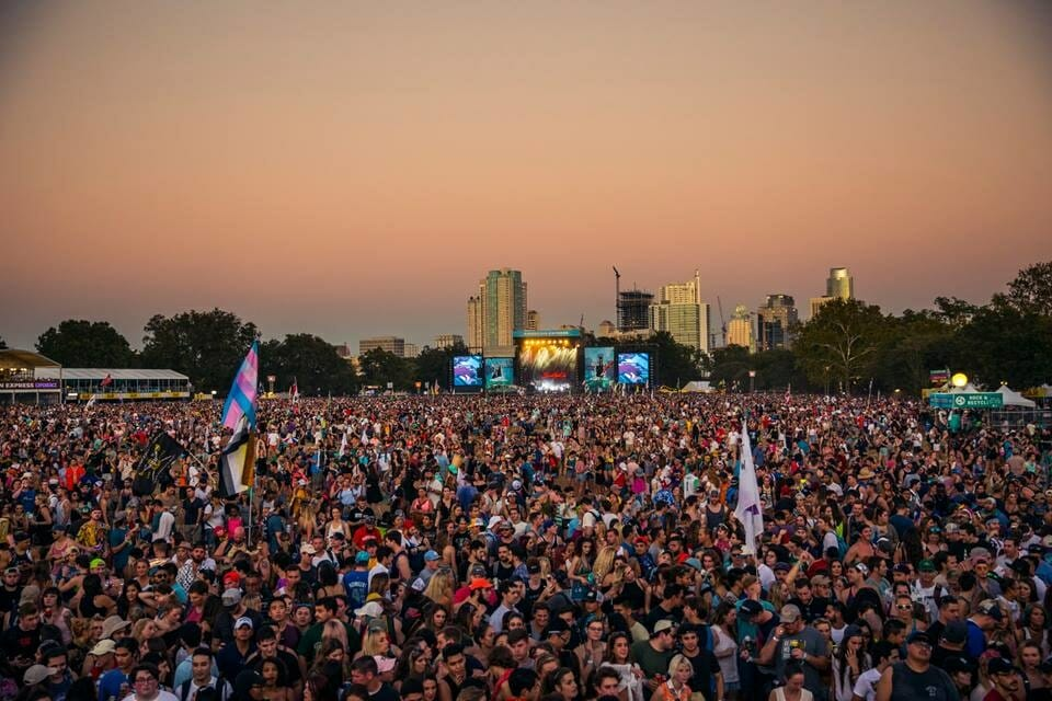 Austin City Limits organizers cancel 2020 festival, announce 2021 datesAustin City Limits