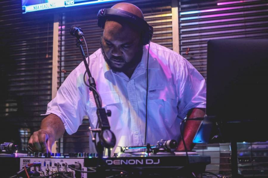 Good Morning Mix: DJ Maseo's soulful Boiler Room setDJ Maseo 1