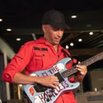 Rage Against The Machine's Tom Morello tackles police brutality in 'Stand Up'Tom Morello