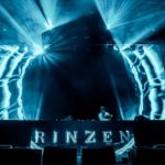 Rinzen makes Desert Hearts Black solo debut with 'Resonate' EPRinzen Credit Liam Simmons 2