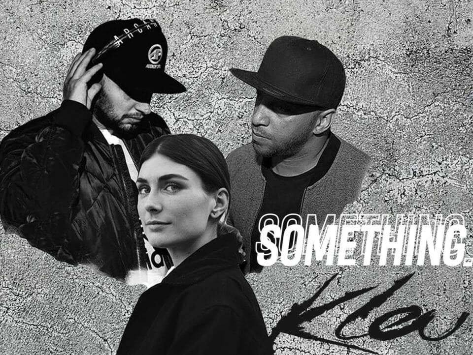 Premiere: the next generation of drum 'n' bass, Something Something and Kleu team up to deliver 'All My Life' [Q&A]Somethingsomethingkleu E1600311350924