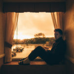 ford. shines on sophomore LP 'The Color of Nothing' [Q&A]Ford Press Shot 2 Credit Dash Grey