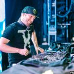 Excision deploys 20-track 'Night Vol. 2' compilation, unveils new Dubscribe remix of 'Robo Kitty'Ecision 1