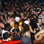 UK swarmed with illegal raves ahead of second government lockdownIllegal Rave Credit Daniel Scotcher