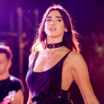 Watch Dua Lipa take over NPR's 'Tiny Desk (Home)'Dua Lipa GettyImages
