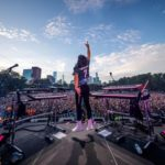 Gryffin commemorates a year of 'Gravity' with choice group of album VIPs, orchestral versions on deluxe re-issueGryffin Sheaflynn