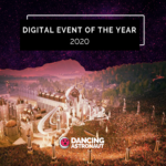 Dancing Astronaut presents the Top 10 Digital Events of 2020Event OTY Final