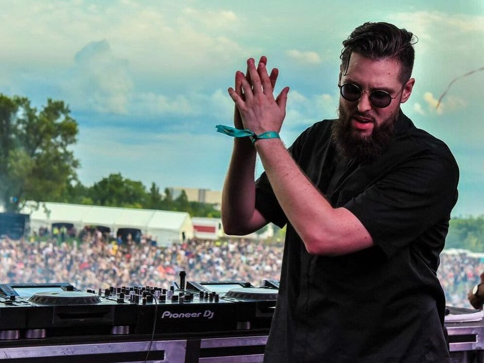 Tchami talks 'Year Zero,' collaborating with Gaga, and more on Willy Joy's 'Back To Back' podcast131890981 316534056168888 4193466880791717109 N E1611764281748