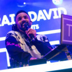 Craig David named Member of Most Excellent Order of the British EmpireCraig David