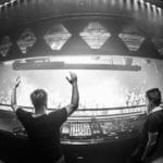 Super8 & Tab's inaugural 'Scorchin' Sessions' set the trance and progressive standardSuper8 Tab