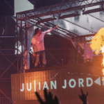 Julian Jordan and Guy Arthur meet on STMPD RCRDS for future house merger, 'Let Me Be The One'Screen Shot 2021 03 09 At 9.10.28 PM
