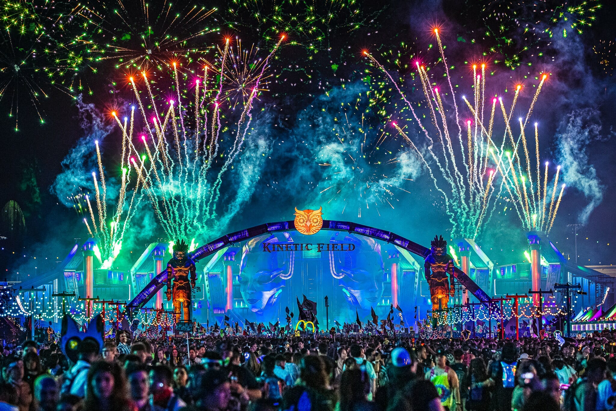 Insomniac to forge ahead with EDC Las Vegas' 25th anniversary in May98731913 3011451615640620 3990917713483530240 N 1