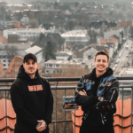 Blasterjaxx and Jonathan Mendelsohn clinch collaborative trilogy with 'Make It Out Alive'Screen Shot 2021 05 04 At 5.50.34 PM