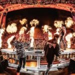 Zeds Dead to return to Red Rocks with Delta Heavy, Kill The Noise, and moreZeds Dead Red Rocks Pc Jason Siegel