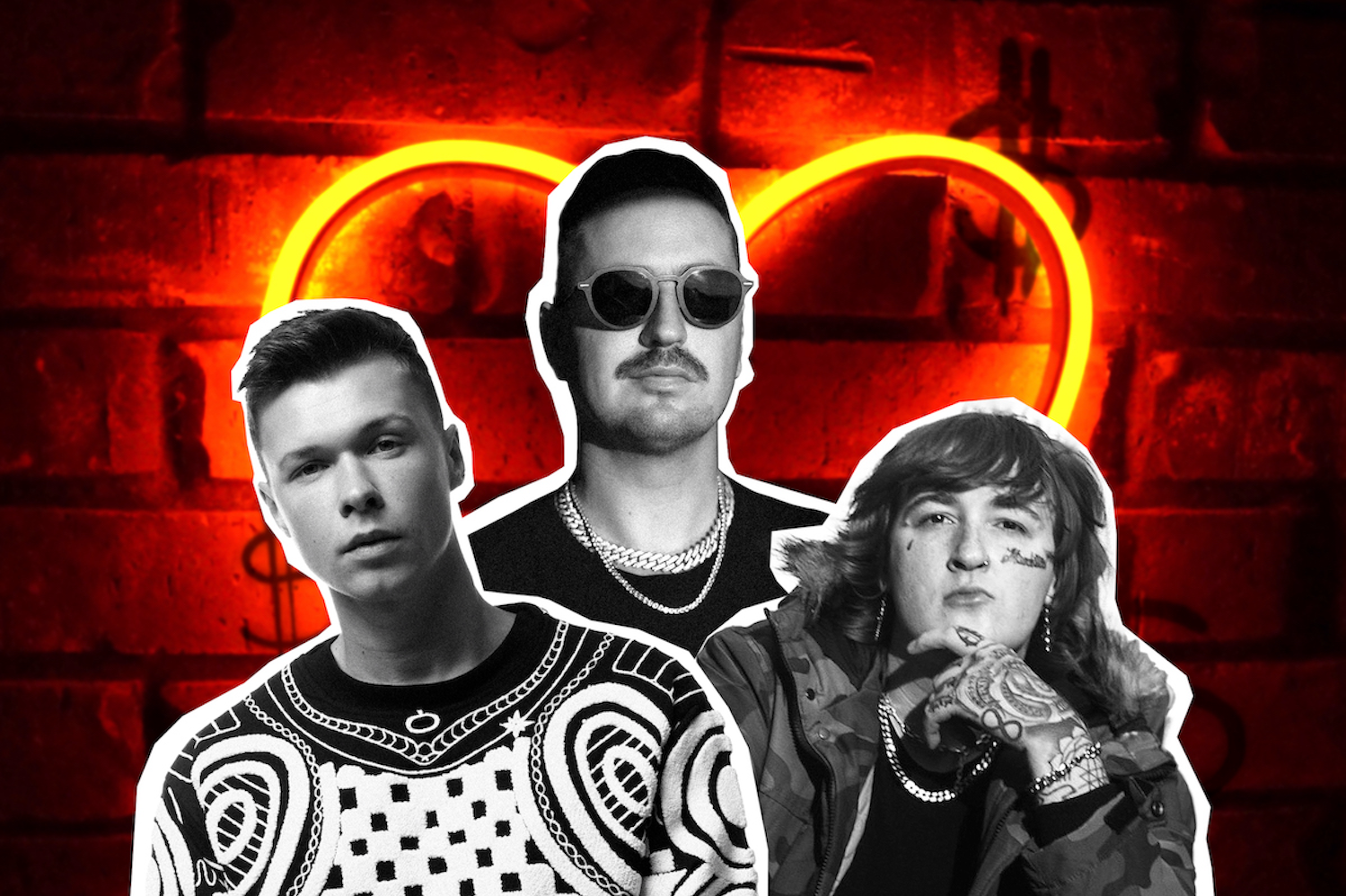 B-Case and Robin Schulz try, but ultimately 'Can't Buy Love' in new singleRobin Schulz B Case Baby E Cant Buy Love Dancing Astronaut