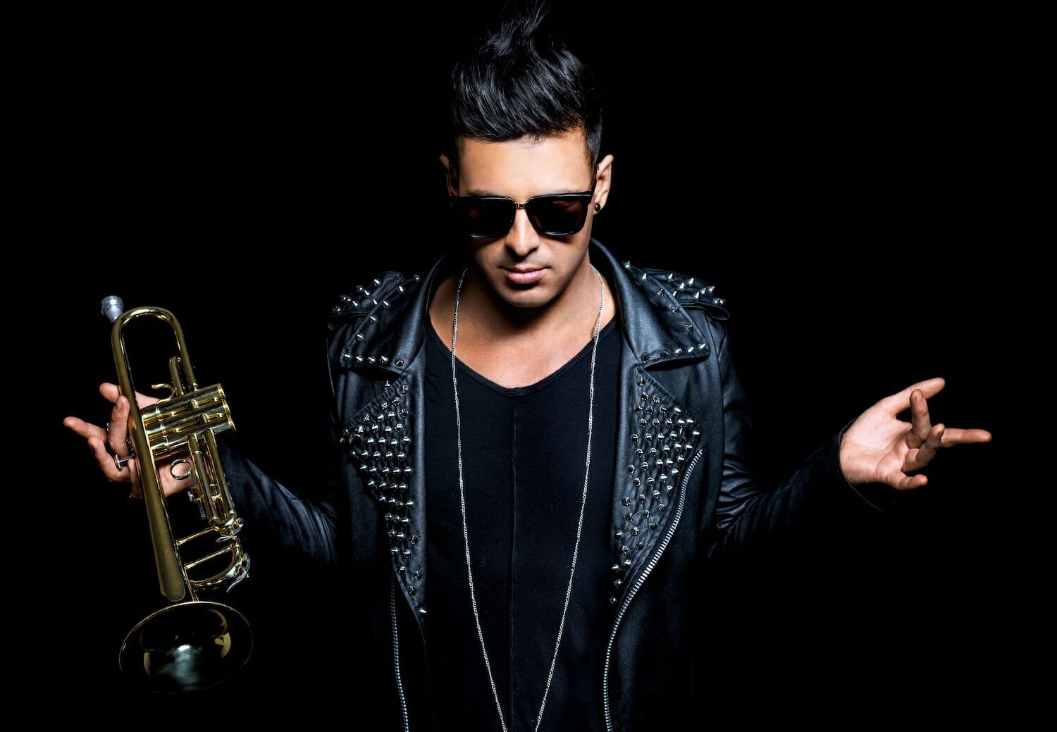 Timmy Trumpet's 'Diamonds' – World's First Music Video Filmed in Isolation to Screen at L.A.'s Dances With FilmsTimmy Trumpet Diamonds Dancing Astronaut