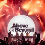 Above & Beyond celebrate ABGT 450 at The Drumsheds in London [Watch]E GGJqMAIjnND